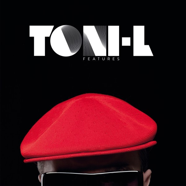 "Vinyl 2LP - Toni-L Compilation ""Features"""