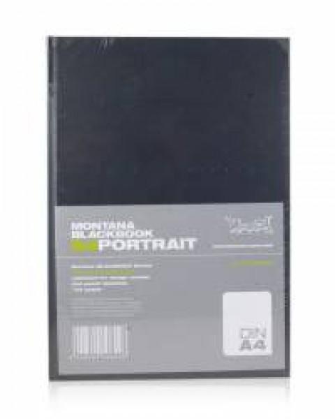Montana Sketchbook DIN A4 Hoch
