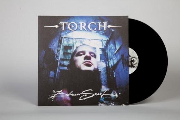 """2Vinyl LP - Torch """"Blauer Samt"""""""