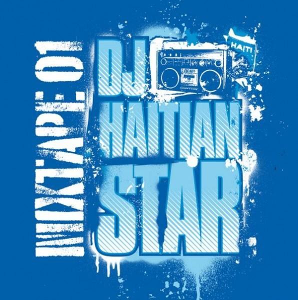 CD Haitian Star - Mixtape #01