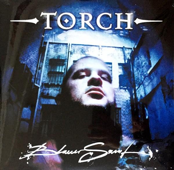 """Vinyl 2LP - Torch """"Blauer Samt"""""""