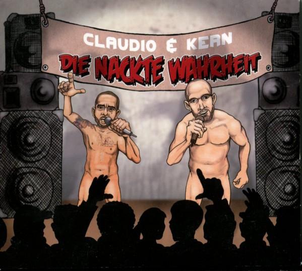 CD - Claudio & Kern »Die nackte Wahrheit«