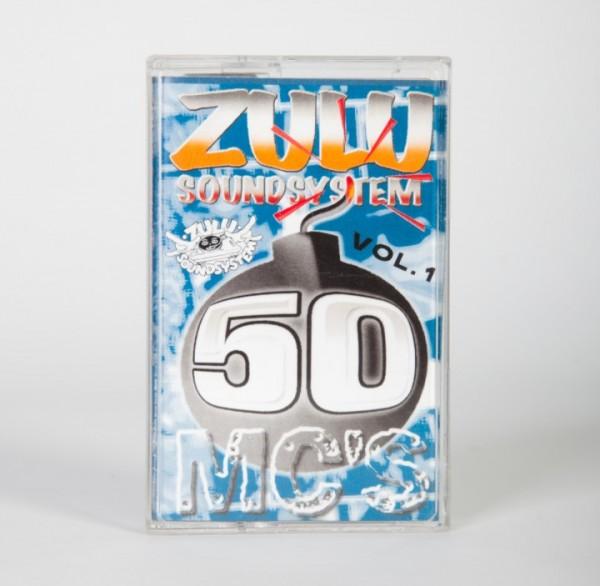 Tape - 50 MCs