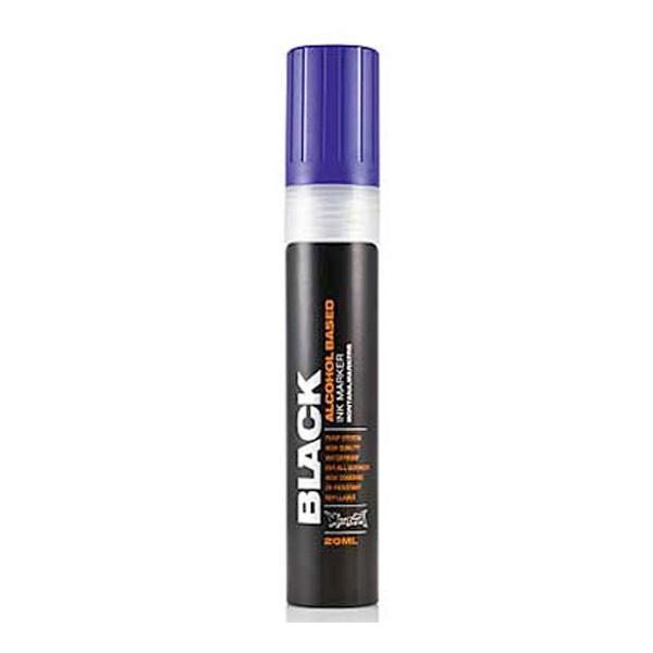 Montana Black Ink Marker 15mm Blue