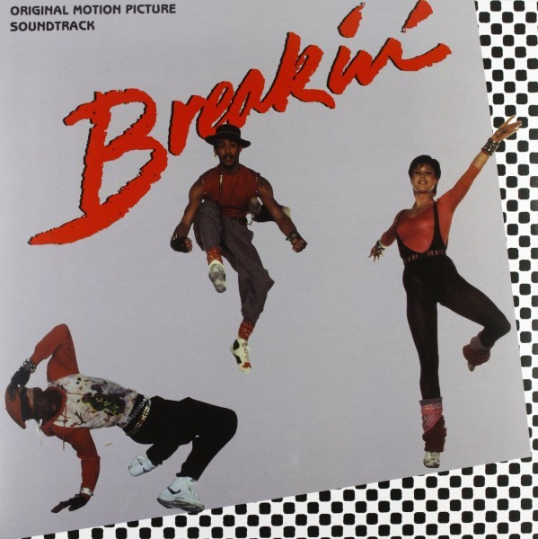 Vinyl Breakin - Soundtrack incl. Poster