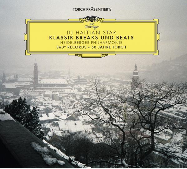 """CD - Haitian Star """"Klassik Breaks & Beats"""""""