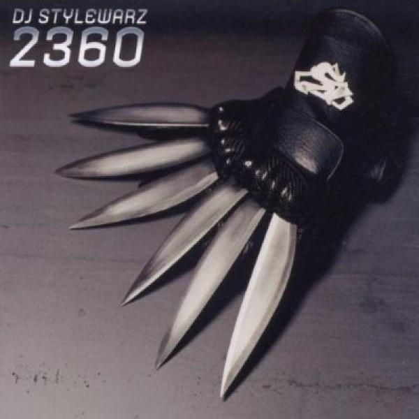 Vinyl DJ Stylewarz 2360 feat: Toni-L & ESA