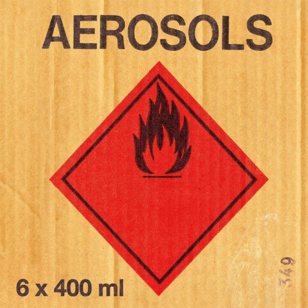 Aerosols Spraycans History