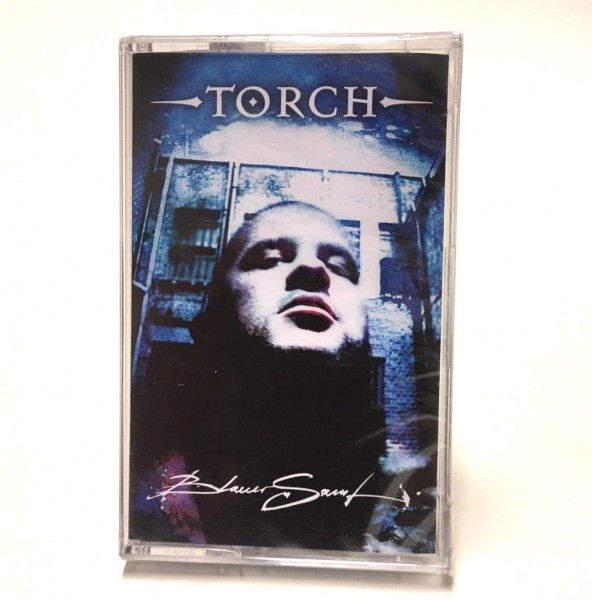 "Tape - Torch ""Blauer Samt"""