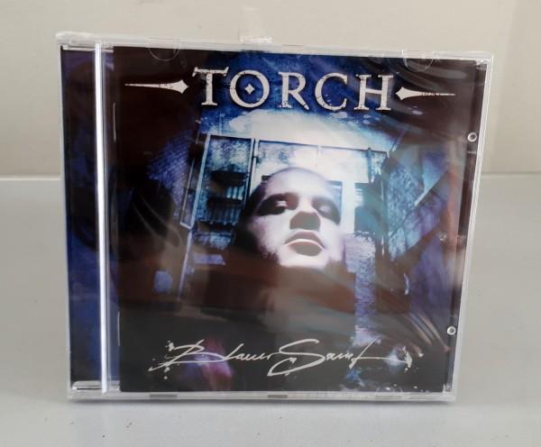 CD Torch - Blauer Samt