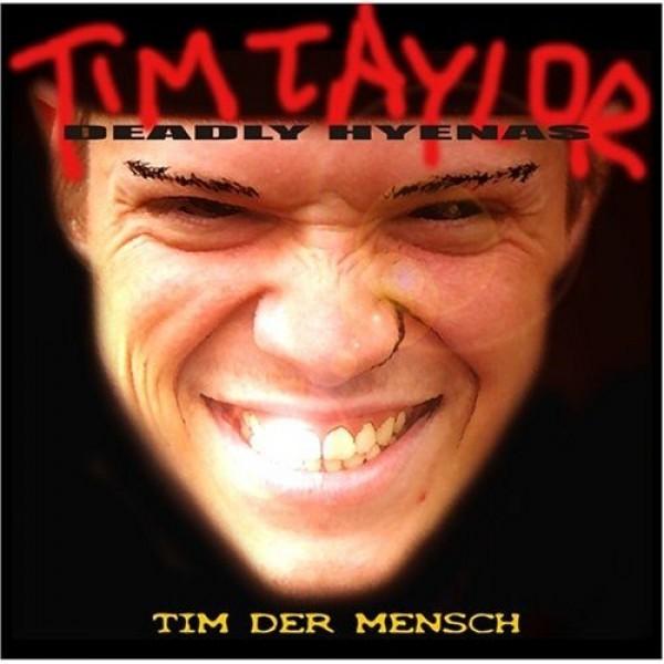 """CD - Tim Taylor """"Tim Der Mensch"""""""