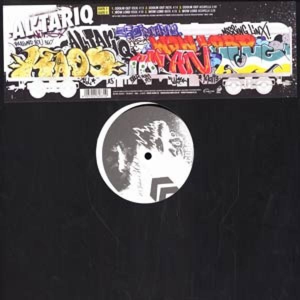 Vinyl - Al Tariq Wow Lord