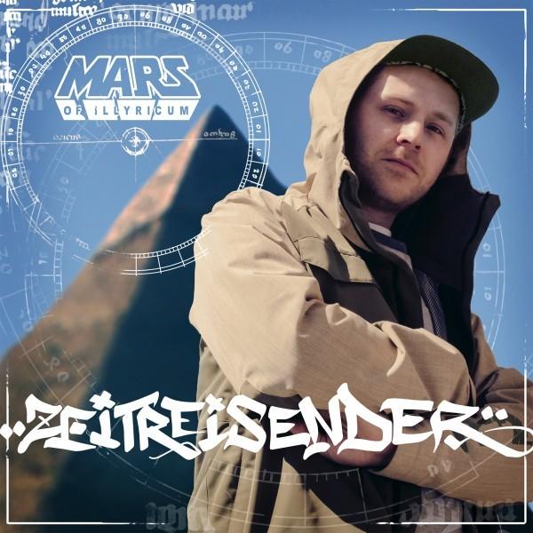 Vinyl Mars of Illyricum - Zeitreisender