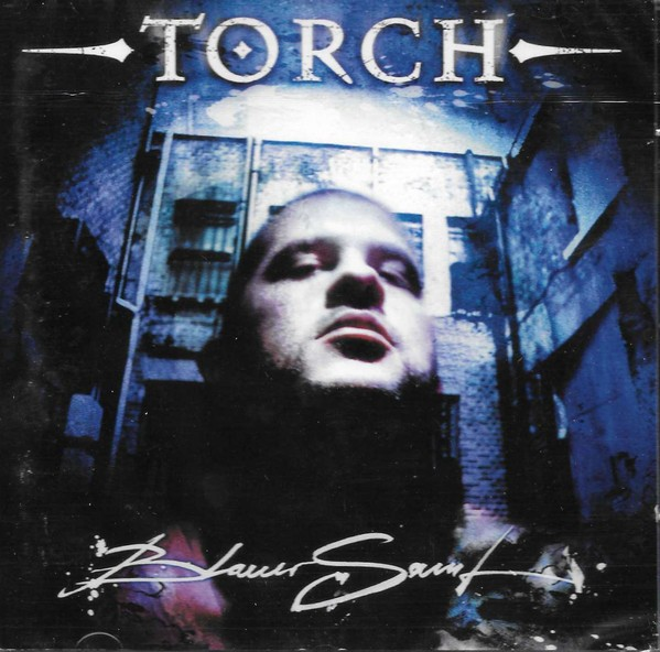 CD Torch - Blauer Samt