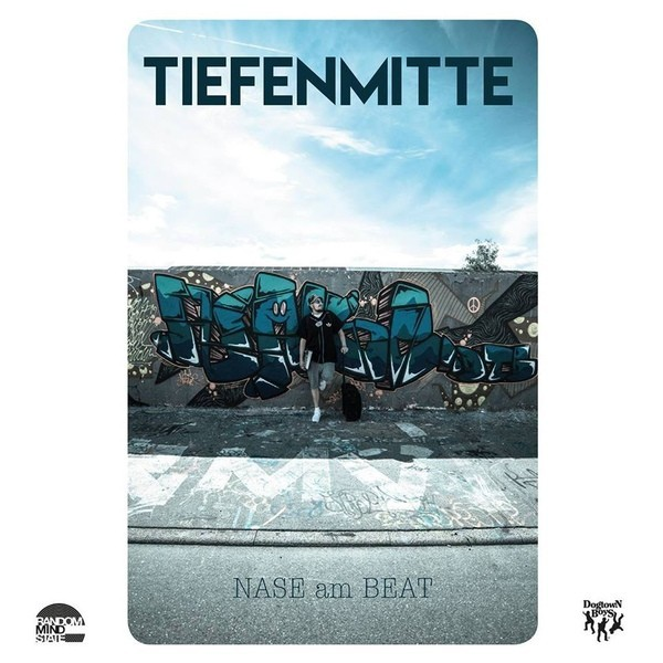 Tape Nase am Beat - Tiefenmitte