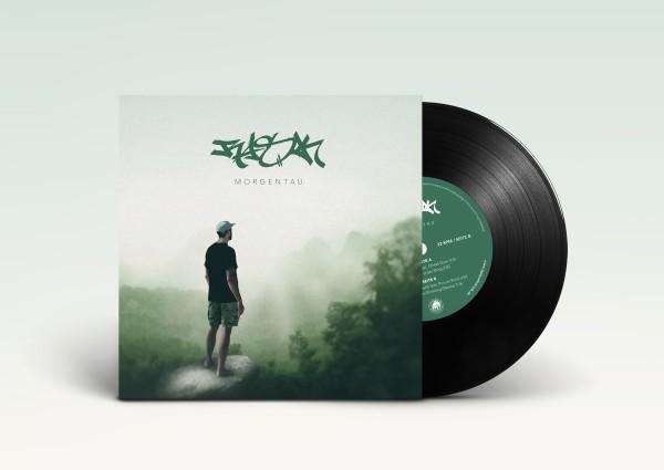 7inch - Rask - Morgentau (Black Vinyl)