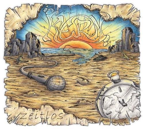 CD - Kern »Zeitlos«